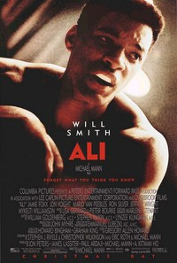 ali movie cover