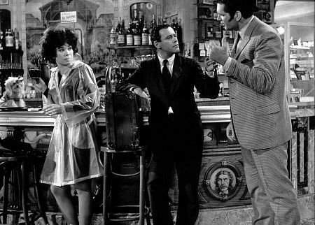 Irma La Douce | Quad Cinema