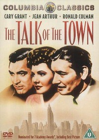 the_talk_of_the_town movie cover