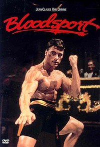 bloodsport movie cover
