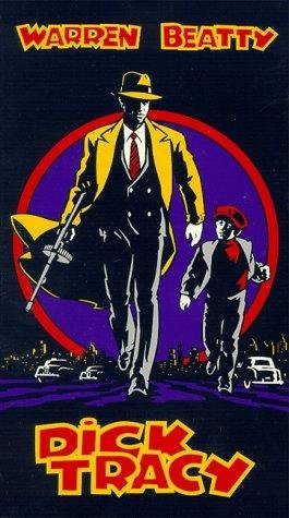 Dick Tracy (1990) Full Movie HD Online Free with Subtitles