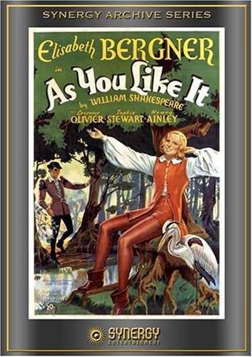 Touchstone As You Like It. Download As You Like It movie