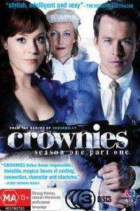 crownies movie cover
