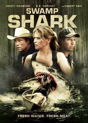 Download Swamp Shark Movie For IPod IPhone IPad In Hd