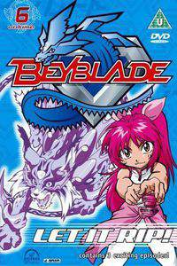beyblade movie cover