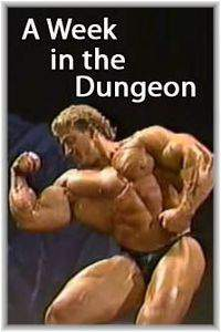a_week_in_the_dungeon movie cover