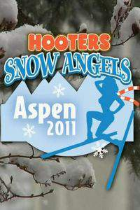 Hooters' Snow Angels