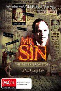 Mr. Sin: The Abe Saffron Story