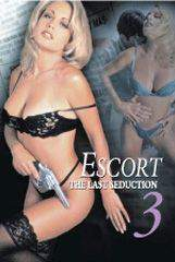 the_escort_iii movie cover