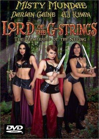 Watch lord of the g strings