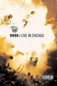 Ween Live in Chicago