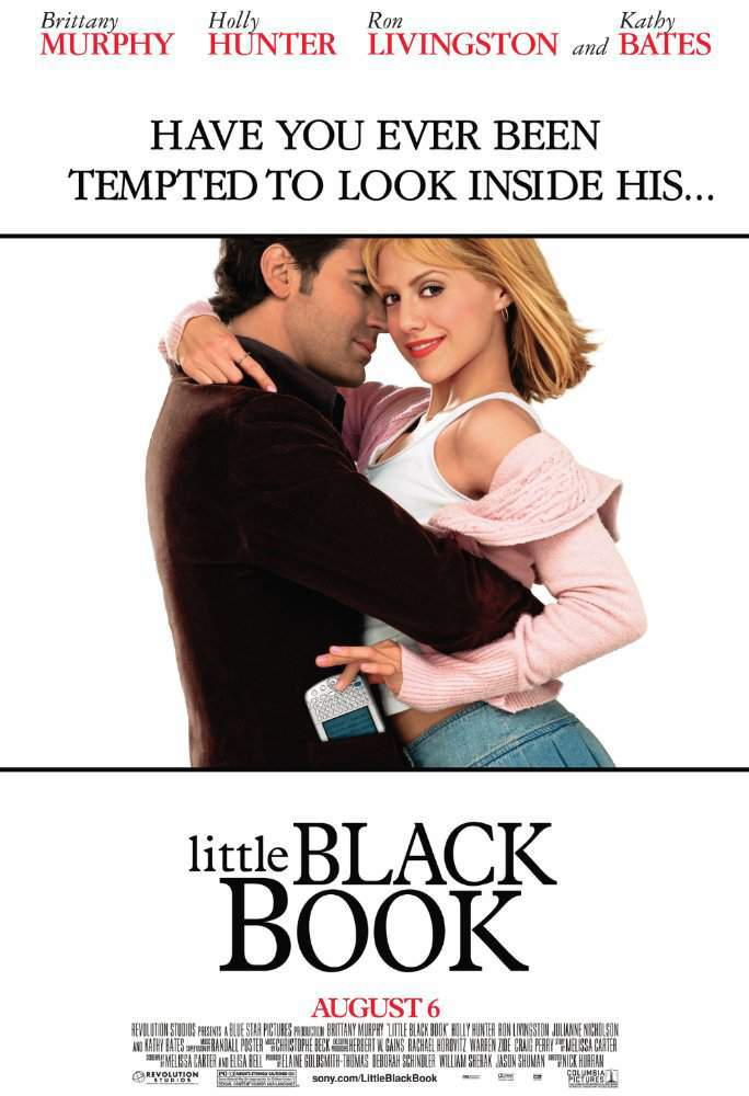 download little black book movie for ipodiphoneipad in