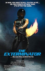 the_exterminator_1980 movie cover