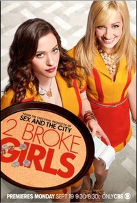 2_broke_girls movie cover