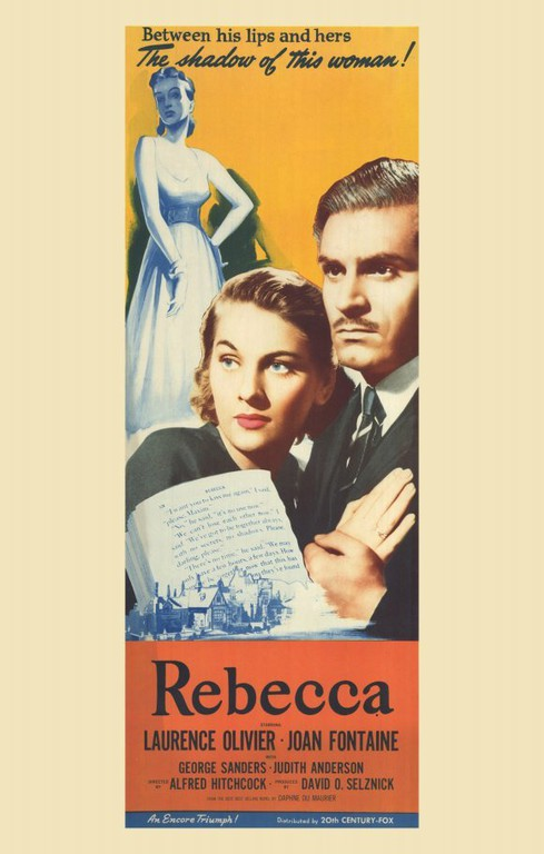 english essays hitchcock movie of rebecca Alfred hitchcock (b 1899–d 1980) is unquestionably one of the most well-known and important filmmakers to date his career spanned the silent and sound eras, and although he was known primarily as a maker of suspenseful thrillers, his works also include distinctive elements of comedy, romance, melodrama, documentary, and expressionism, and.
