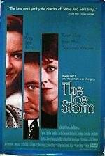 A review of rick moodys movie the ice storm