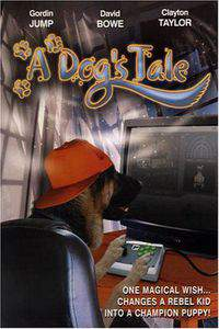 a_dog_s_tale movie cover