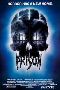 prison movie cover