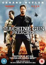 Movie Machine Gun Preacher