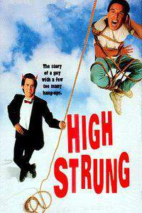 high_strung movie cover