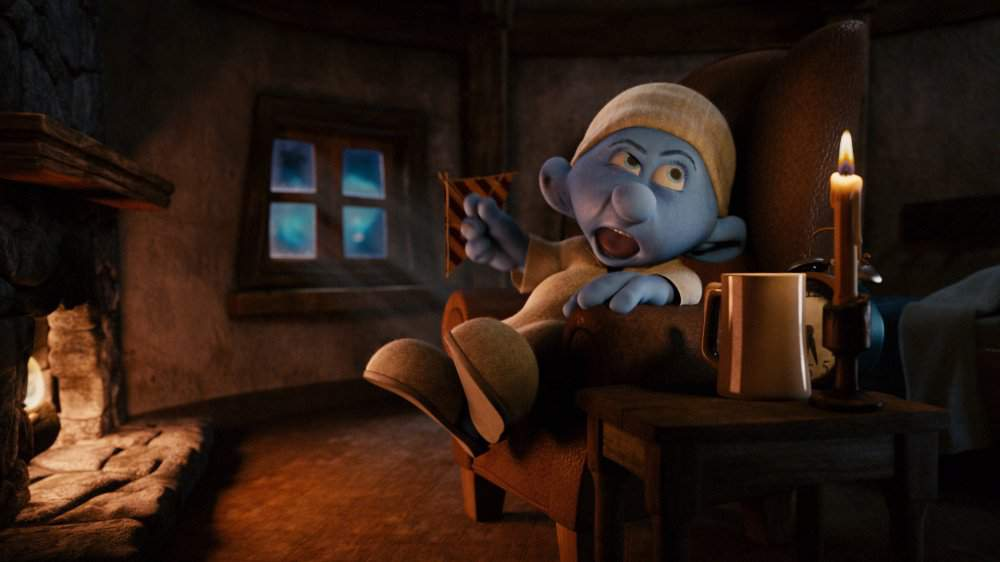 Watch The Smurfs: A Christmas Carol 2011 full movie online or download fast