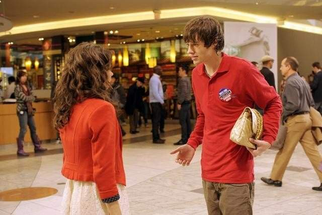 are dylan and josh from geek charming dating in real life
