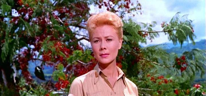 Photo from the movie south pacific