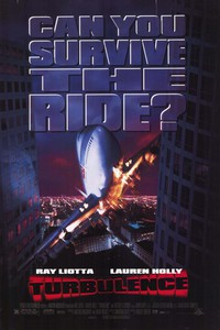 turbulence_1997 movie cover
