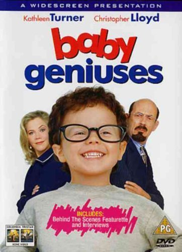 Download Baby Geniuses Movie For IPod/iPhone/iPad In Hd