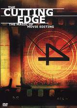Movie The Cutting Edge: The Magic of Movie Editing