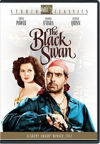 the_black_swan_1942 movie cover