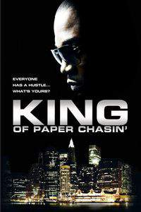 king_of_paper_chasin movie cover