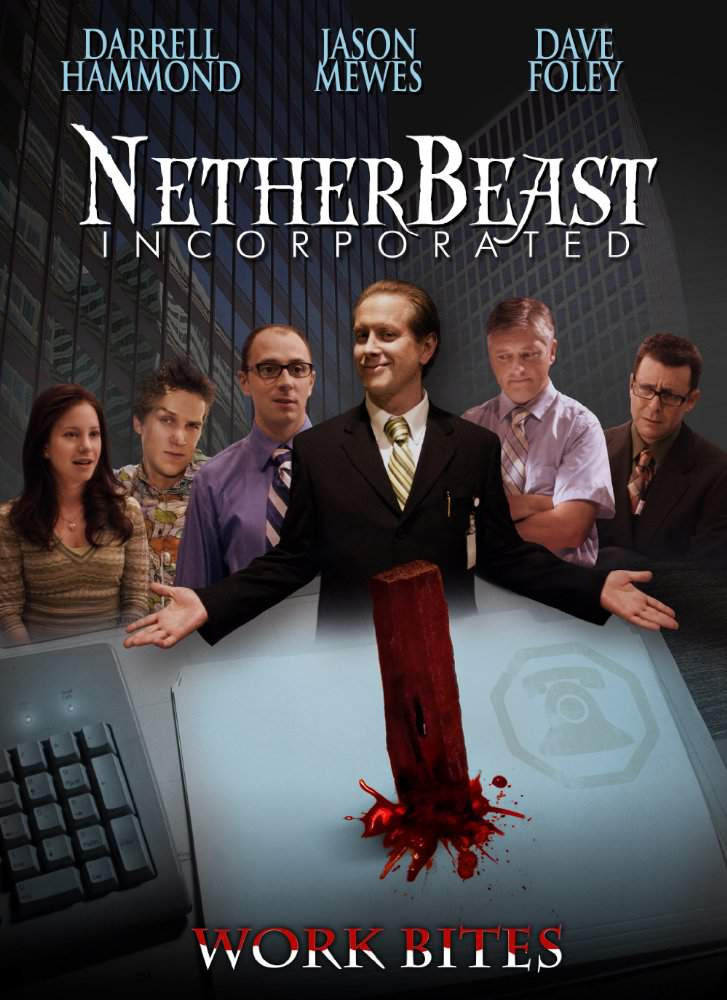 watch netherbeast incorporated online dating