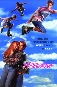 airborne movie cover