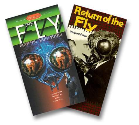 george langelaan the fly The fly by george langelaan - fictiondb cover art, synopsis, sequels, reviews, awards, publishing history, genres, and time period.