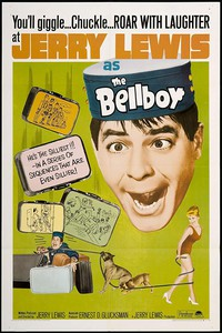 the_bellboy movie cover