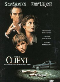 the_client_1994 movie cover