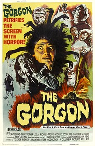the_gorgon movie cover