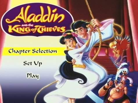 watch aladdin and the king of thieves free online full movie