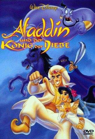 aladdin and the king of thieves full movie online free megavideo