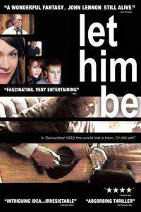 Let Him Be