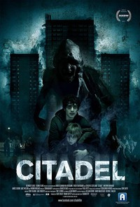 citadel movie cover