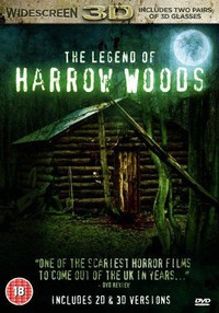 the_legend_of_harrow_woods_alone_in_the_dark movie cover