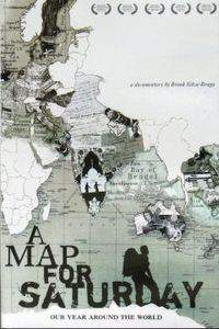 a_map_for_saturday movie cover