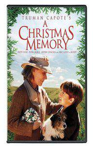 a_christmas_memory movie cover