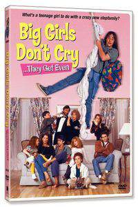 big_girls_don_t_cry_they_get_even movie cover