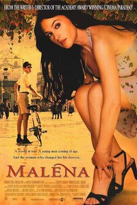 malena movie cover