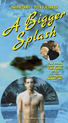 Download a bigger splash movie for ipod iphone ipad in hd for Film a bigger splash