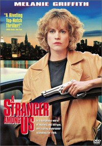 a_stranger_among_us_1992 movie cover