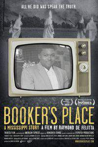 booker_s_place_a_mississippi_story movie cover